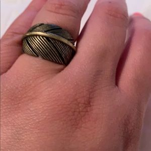Lucky Brand Ring